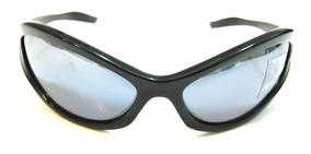 Óculos De Sol Spy Original - Crato 42 Preto Lente Espelhada