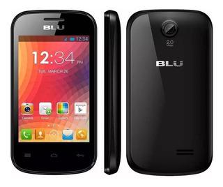 Celular Blu Dash Jr Social D141s Original Desbloqueado Nf