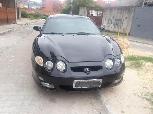 Hyundai Coupe 2.0 Fx 16v