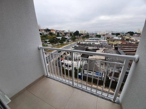 Imagem 1 de 18 de Apartamento À Venda, 58 M² Por R$ 409.000,00 - Freguesia Do Ó - São Paulo/sp - Ap2701