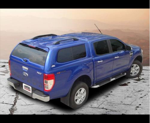 Imagen 1 de 7 de Cúpula Stylis Ford Ranger 2012/2017