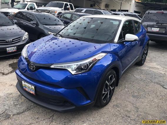 Toyota Otros Modelos 2018