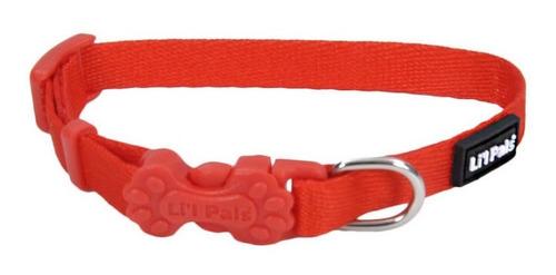 Imagen 1 de 1 de Collar Ajustable Para Perros Li'l Pals®