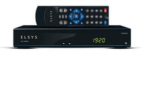 Receptor Digital Analógico Elsys Duomax Etrs49