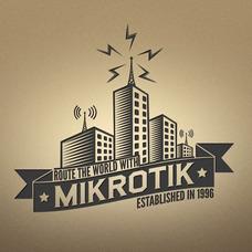 Servicio Configuracion Balanceo De Carga Mikrotik + Failover