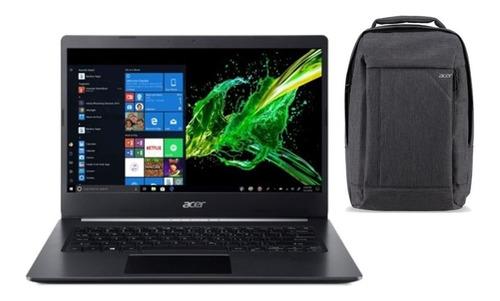 Portátil Acer R3aq Ryzen 7 3700u 8gb 1tb