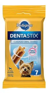 Pedigree Dentastix Razas Pequeñas X 110 Grs