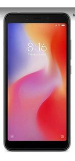 Celular: Xiaomi Redmi 6a Dual Sim 16 Gb