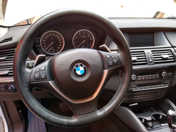Bmw X6 35i Impecable