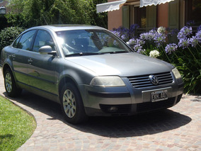 Volkswagen Passat 1.8t Caja Automatica
