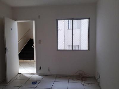 Apartamento Em Vila Virgínia, Ribeirão Preto/sp De 42m² 2 Quartos À Venda Por R$ 115.000,00 - Ap208464