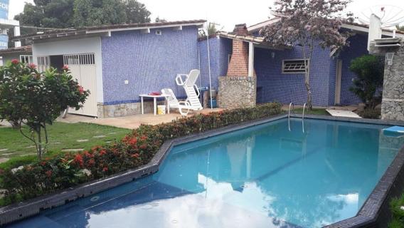 Casa Em Centro, Santa Cruz Cabrália/ba De 400m² 5 Quartos À Venda Por R$ 700.000,00 - Ca329687