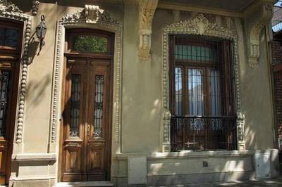 Casa En Alquiler Temporario En Belgrano