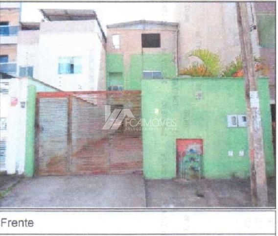 Rua Raquel D Queiroz (antiga Rua Sessenta), Cidade Nova, Santana Do Paraíso - 379658