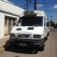 Iveco Daily 2001 Furgon