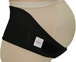 Gabrialla Ms-96i Breathable Cotton Lined Maternity Belt | Ba