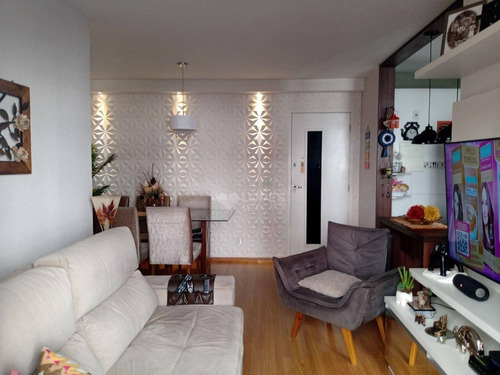 Imagem 1 de 19 de Apartamento Reformado, 2 Quartos À Venda, R$ 355.000 - Barreto/niterói/rj - Ap47806