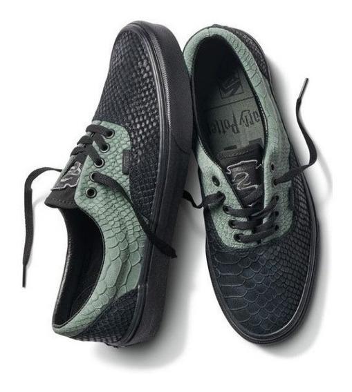 zapatillas de harry potter vans