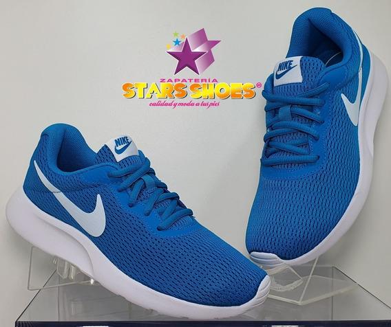 Tenis Nike Tanjun, Mujer, Muy Comodo Para Uso Diario Colores