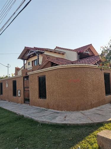 Venta O Alquiler Casa Colonial De 2 Plantas En Zona Sur