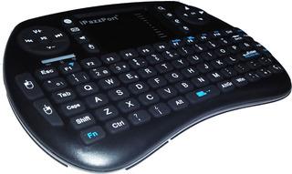 Mini Teclado Inalámbrico Kp21s Smart Tv/pc - Seisa