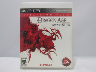 Dragon Age: Origins - Awakening Ps3 ¡fisico-usado!