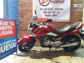 Inazuma 250 Modelo 2013, Recibo Moto, Doy Crédito