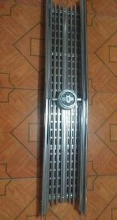 Mascarilla Metalica Alterna Datsun 1200