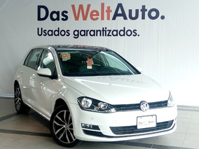 De Planta Volkswagen Golf 1.4 Highline Dsg 2017