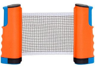 Red De Ping Pong Ajustable Portátil Tenis De Mesa 2 Metros