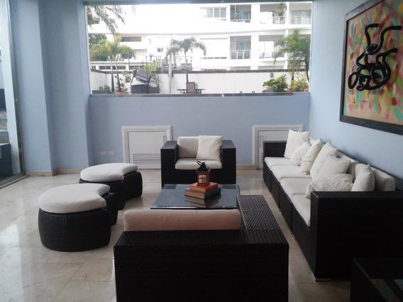 Exclusivo Apartamento En Piantinni En Venta O Alquier