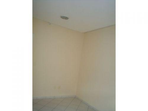 Sala Comercial Para Locação Centro - 2136