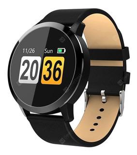 Novo Relógio Smartwatch Q8 Newwear Original