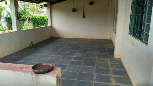 Chácara Para Venda Em São José Dos Campos, Buquirinha Ii, 7 Dormitórios, 1 Suíte, 2 Banheiros - 1629v_1-1133878