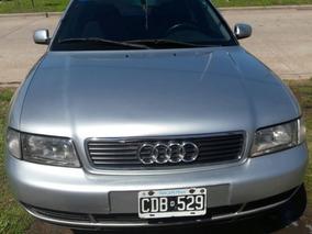 Audi A4 Modelo 1998 Tdi Diesel Turbo Full Papeles Al Dia