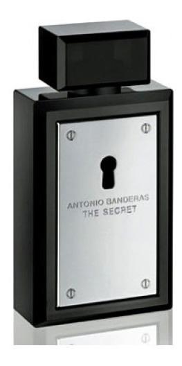The Secret 50ml - Original Antonio Banderas