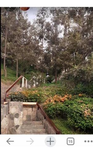 Lote Cinerario Doble En Jardines De La Paz, La Molina