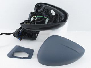 Espejo Electrico Izquierdo Original Para Citroen Ds4