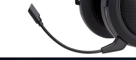 Microfone Para Hs50 Hs60 E Hs70 - Original