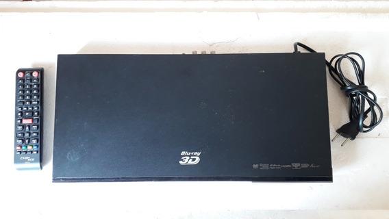 Blu-ray 3d Samsung Bd-c5900