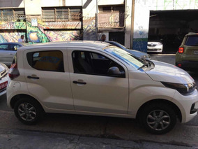 Fiat Mobi 1.0 Easy Flex 5p 2019