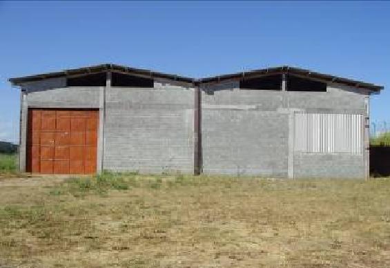 Comercial Para Venda, 0 Dormitórios, Mar Do Norte - Rio Das Ostras - 215