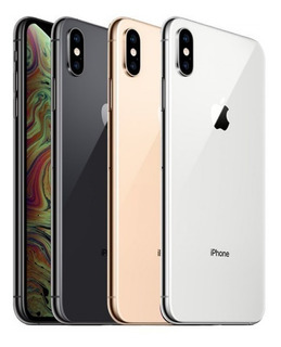 Celular iPhone Xs 256gb 4gb Camara Dual 12 Mpx Retina 5.8
