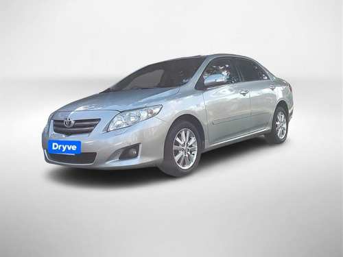 Imagem 1 de 14 de  Toyota Corolla Se-g 1.8 16v At Flex