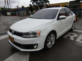 Volkswagen Nuevo Jetta Gli