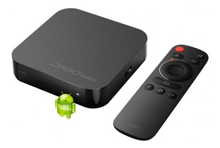 Convertidor Droid Box Plus Tv Android Teclado Hdmi Full Hd