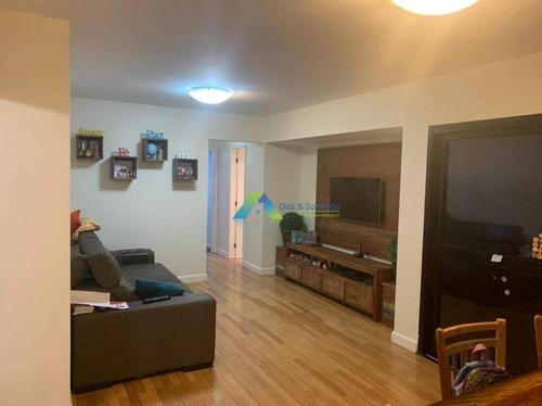 Apartamento Com 3 Quartos, 104 M², À Venda Por R$ R$ 829.990,00 - Ap5212