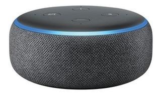 Amazon Echo Dot. Bocina Inteligente Con Alexa.