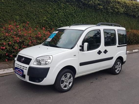 Fiat Doblò Essence 1.8 16v Flex, Qno4704