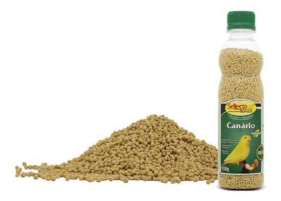Sellecta Extrusado Natural Canário - 180 Gr